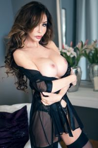 London Escort High Class