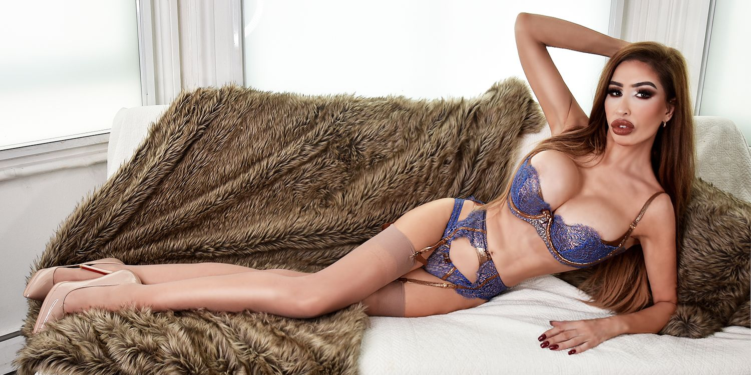 London mum and sister roleplay escorts